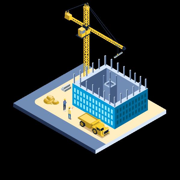 industry illustration